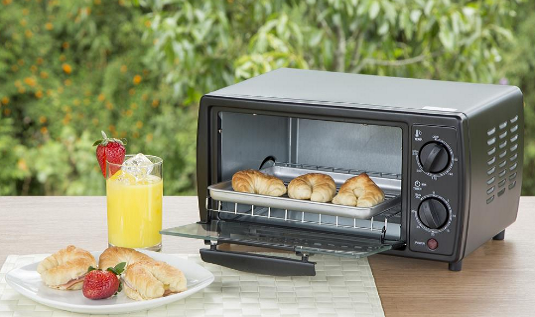 best toaster oven 2017