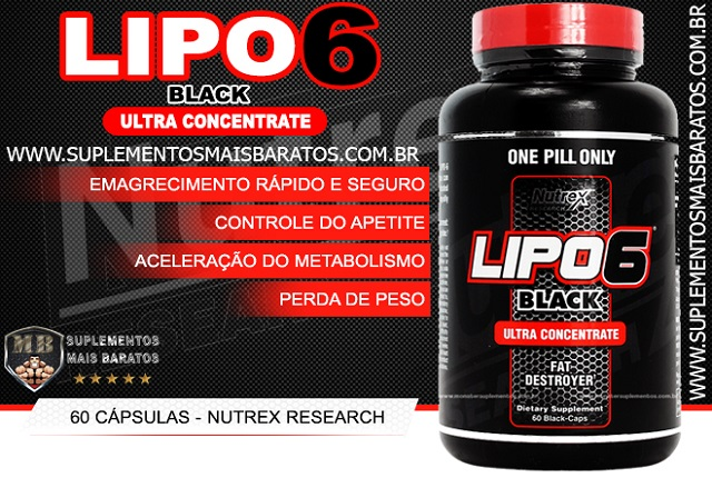 Does lipo 6 hers work